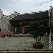 智慧旅游全景VR展示之黄平天后宫