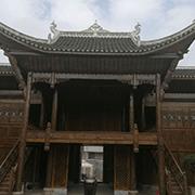 智慧旅游全景VR展示之黄平天万天宫